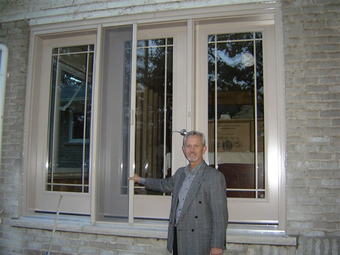 French Doors Garden Doors Mississauga French Garden Doors Supreme Windows