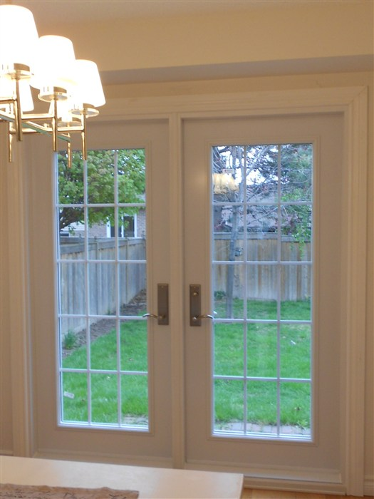 French Doors Amp Garden Doors Mississauga French Garden