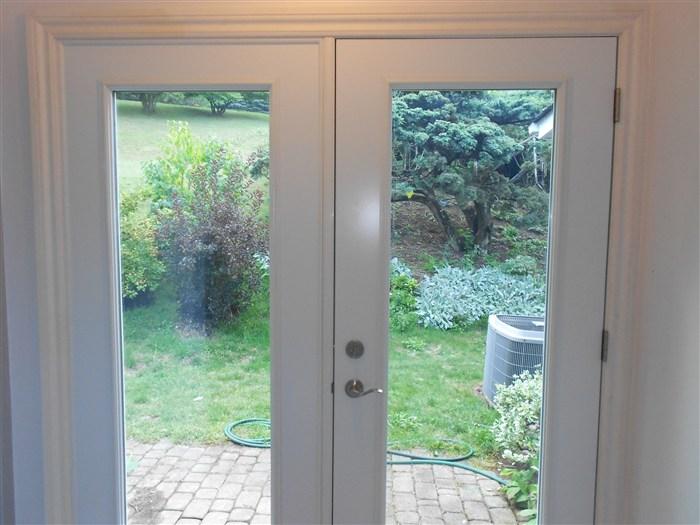 Garden door single operator & French Doors u0026 Garden Doors Mississauga | French Garden Doors ...