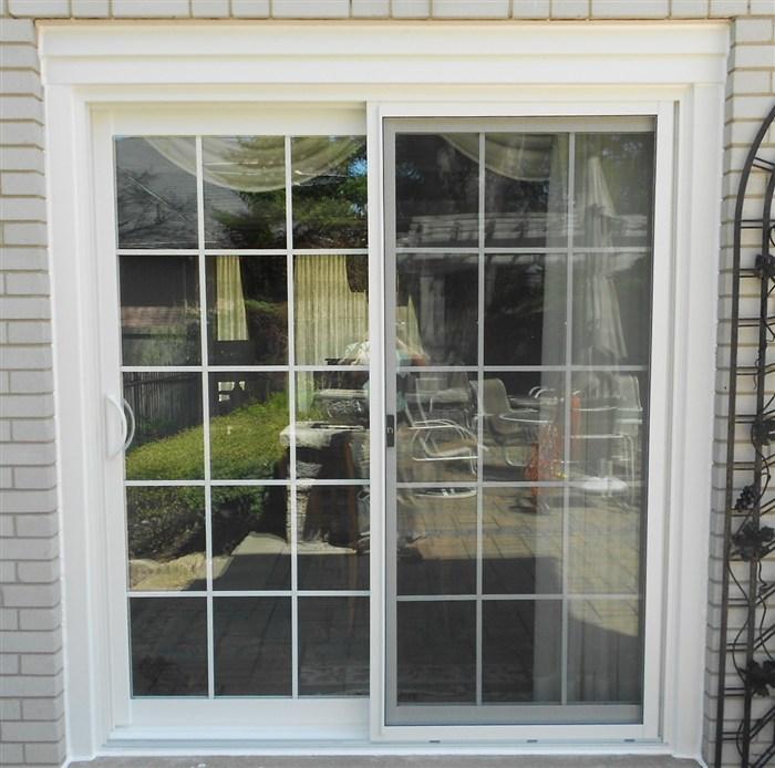 Patio Door Steel Door Fiberglass Door Patio Door