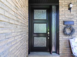 Tia Cast Glass & Front Door Installation Mississauga | Entry Door Replacement ...