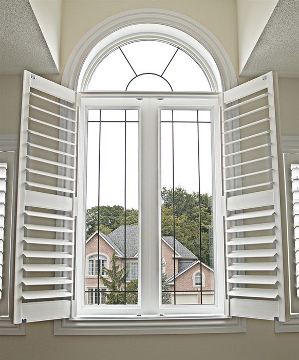 Discount Shutters Mississauga Vinyl Wood Shutters