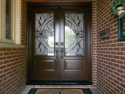 front door installation mississauga entry door replacement