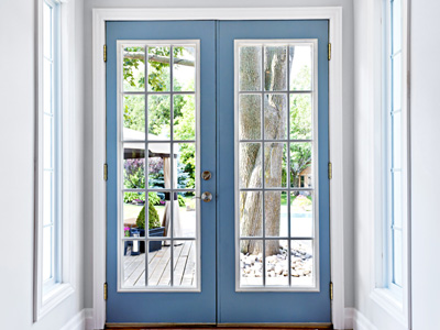 French & Garden Doors